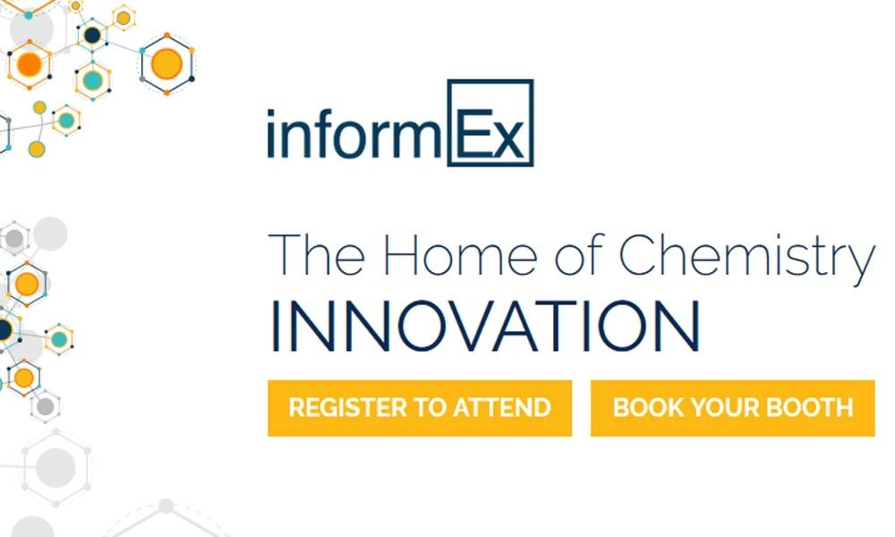 Enantia at informEx USA 2011