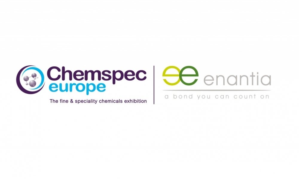 Enantia will be attending Chemspec Europe 2018