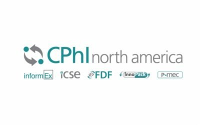 Enantia will be attending the CPhI North America 2018