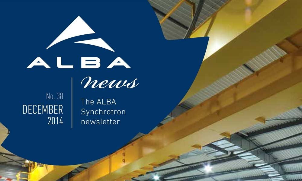 Enantia at Synchrotron ALBA news