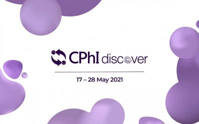 Enantia at CPhI Discover 2021